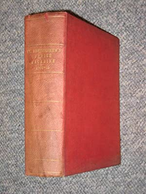 St Bartholomew's Brighton Parish Magazine, January 1914 to December 1915, (24 issues) Bound ...