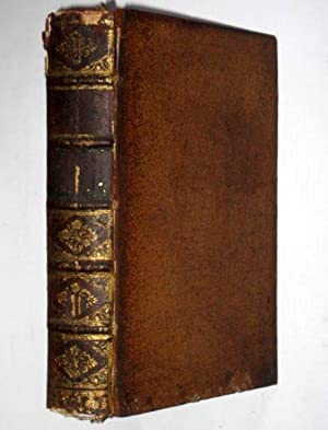 The Works of Ben. Jonson. Volume the Third (of 7) Containing The ALCHEMIST, CATILINE, His ...