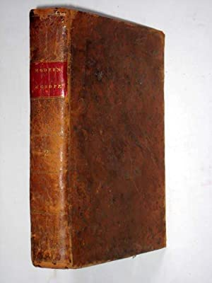 History of Modern Europe, with Account of Decline and Fall of Roman Empire: and a View of the ...
