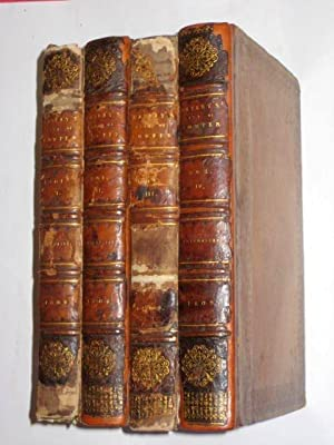 The Life and Letters of William Cowper Esq. With Remarks on Epistolary Writers. Complete 4 Volume ...