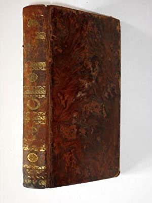 The Works of The English Poets. Vol 3. With Prefaces, Biographical and Critical by Samuel Johnson ...