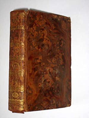 The Works of The English Poets. Vol 17. With Prefaces, Biographical and Critical by Samuel Johnson ...