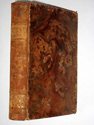 The Works of The English Poets. Vol 21. With Prefaces, Biographical and Critical by Samuel Johnson ...