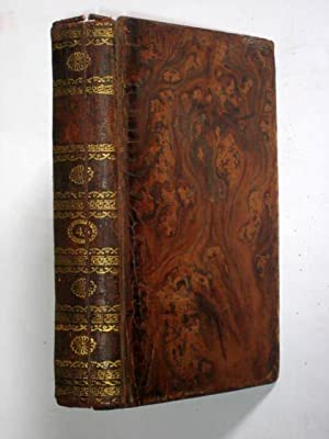 The Works of The English Poets. Vol 46. With Prefaces, Biographical and Critical by Samuel Johnson ...
