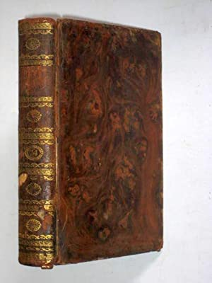 The Works of The English Poets. Vol 74, With Prefaces, Biographical and Critical by Samuel Johnson ...