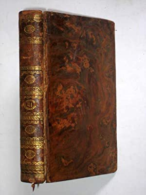The Works of The English Poets. Vol 41. With Prefaces, Biographical and Critical by Samuel Johnson ...