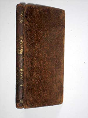 The Poetical Works of GILBERT WEST, With The Life of The Author by Samuel Johnson. in The Poets of ...