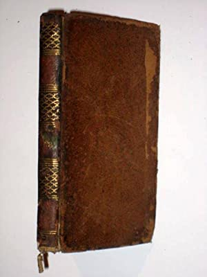 The Poetical Works of ISAAC WATTS, Vol II of 3.With The Life of The Author by Samuel Johnson. in ...
