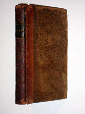 The Poetical Works of EDWARD YOUNG, Vol I of 4 With The Life of The Author by Samuel Johnson. in ...