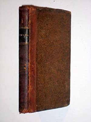 The Poetical Works of EDWARD YOUNG, Vol IV of 4 With The Life of The Author by Samuel Johnson. in ...