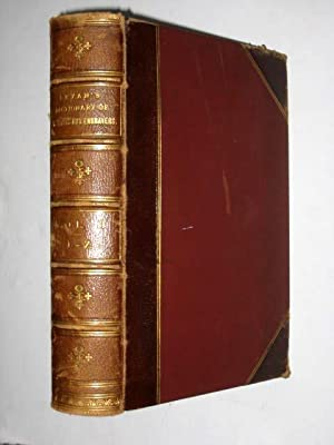 Dictionary of Painters and Engravers, Biographical and Critical, Volume II of 2 only. L - Z.: Bryan...