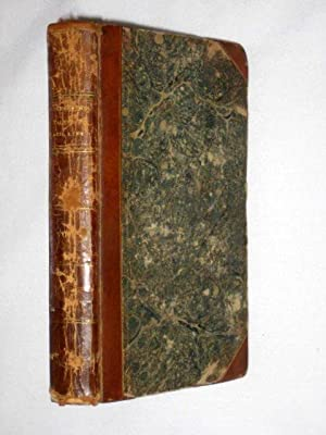 Tales of Fashionable Life in Three Volumes, Vol I. Containing Ennui.: Edgeworth, Miss