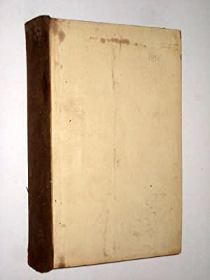 The Annual Register or a View of the History, Politics and Literature of the Year 1818.