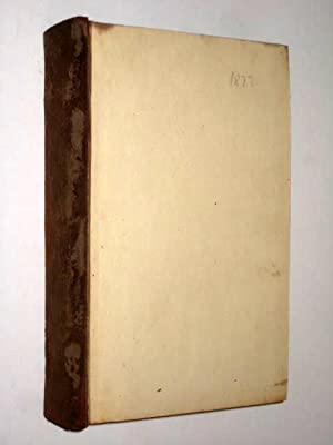 The Annual Register or a View of the History, Politics and Literature of the Year 1823