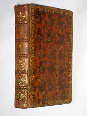 The Lucubrations of Isaac Bickerstaff. Revised and Corrected by the Author. The Tatler. Vol I.: ...