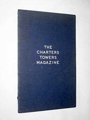 The Charters Tower Magazine. 1939. East Grinstead, Sussex School Magazine.