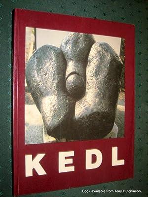 """Rudolf Kedl """" Hymnus o Prirode """" """" Hymnus an Die Natur """": Kedl, Rudolf."""