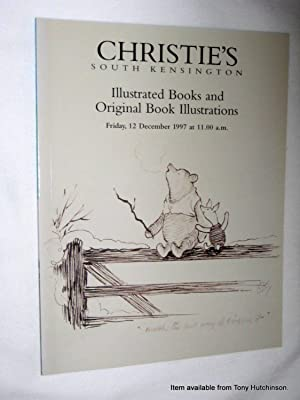 Illustrated Books and Original Book Illustrations. 12: Christie's.