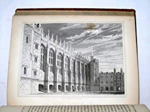 A History of the Royal Foundation of Christ's Hospital with an Account of the Plan of ...