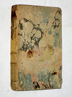 The POETICAL WORKS of ABRAHAM COWLEY, from: POPE, Alexander.