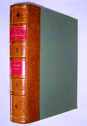 Private and Original Correspondence of Charles Talbot, Duke of Shrewsbury, With King William, the ...