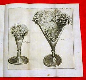 Suite des Mémoires de Mathématique et de Physique, 1707, tirés des registres ...