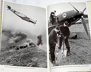 Me 109 der siegreiche deutsche Jager. Entwicklung, Bau, Einsatz. Herausgegeben in Zusammenarbeit ...