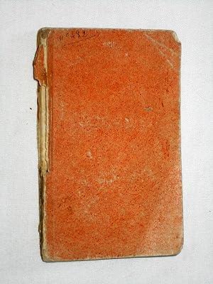 L'Incroyable Pour 1807. Almanach Des Curieux.