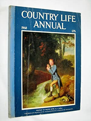 Country Life Annual 1968: Country Life