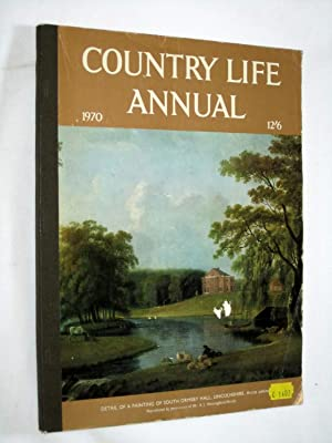 Country Life Annual 1970: Country Life