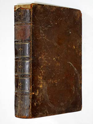 The History of England, as well Ecclesiastical as Civil. Vol XI Containing Part of the Reign of ...