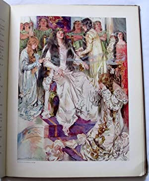 The Princess,: Tennyson, Alfred, Lord
