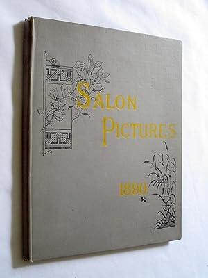 Salon Pictures Salon of the Société des Artistes Français and Sociét&...