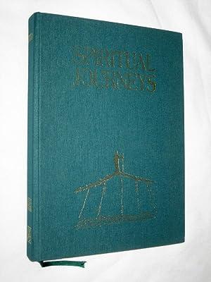 Spiritual Journeys: Whitaker, Kelly.