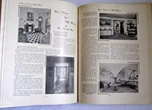 Woman's Magazine Annual, 1934. Vol 55.: Hepple, Anne. (ed)