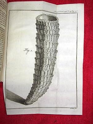 Suite des Mémoires de Mathématique et de Physique, 1746, tires des registres de l &#...