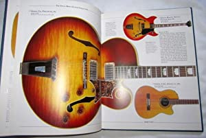 The Steve Howe Guitar Collection.: Howe, Steve., Bacon, Tony.