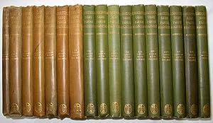 Gloucestershire Parish Registers. Marriages. Volume XI. Minchinhampton 1566-1812, Wickwar 1689-1812...
