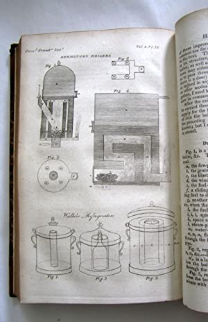 Journal of The Franklin Institute of the State of Pennsylvania, Vol IV New Series. Devoted to The ...