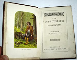 The Little Forester and Other Tales, (the Christian Captive.)