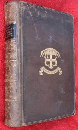 A Dictionary of Roman and Greek Antiquities. With nearly 2000 Engravings on Wood From Ancient ...