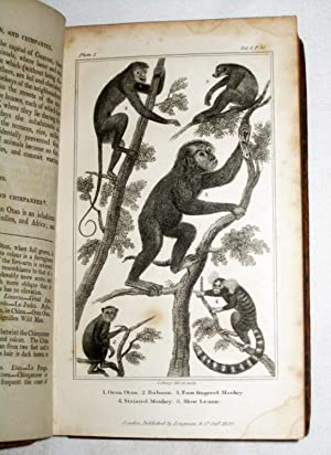 Animal Biography, or, Popular Zoology; Illustrated by Authentic Anecdotes of the Economy, Habitats ...