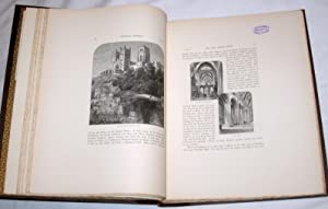 The Cathedral Churches of England and Wales, Descriptive, Historical, Pictorial. This India Proof ...