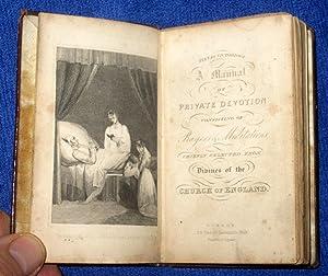 Pitas Victoriosa. A Manual of Private Devotion.