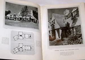 House & Garden Magazine. June 1928 to May 1929. 12 issues bound.: Wright, Richardson.