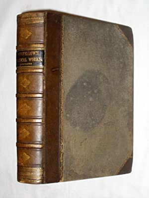 The Poetical Works of Henry Wadsworth Longfellow, Illustrated.: Longfellow, Henry Wadsworth.
