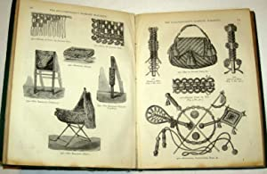The Englishwoman's Domestic Magazine. An Illustrated Journal, Combining Practical Information,...