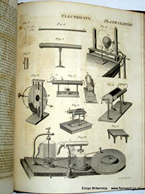 Supplement to Fourth Fifth and Sixth Edition Encyclopaedia Britannica, Volume Fifth. HUN - MOL. ...