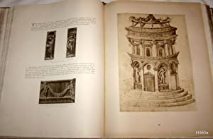 A Florentine Picture-Chronicle, being a series of Ninety-Nine Drawings representing scenes and ...