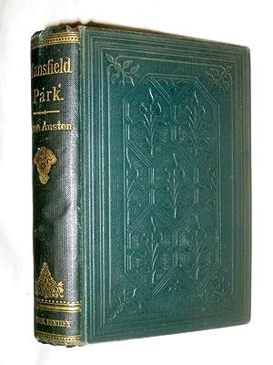 Mansfield Park.: Austen, Jane.